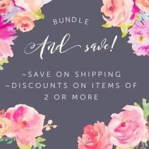 Other - 15% OFF ON 2 OR MORE ITEMS!!